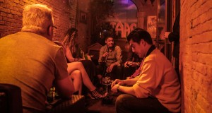 Las Lounge