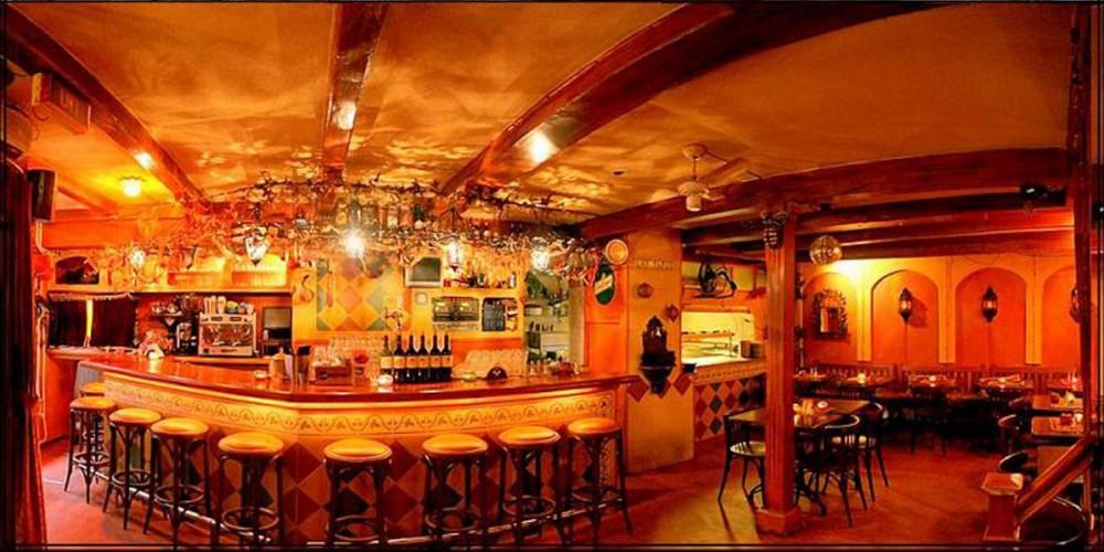 Restaurant Las Tapas Leeuwarden | Spaans-Mediterraans ...
